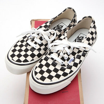 ddaf36599cf  SALE  Vans Authentic 44 DX Flat Sneakers