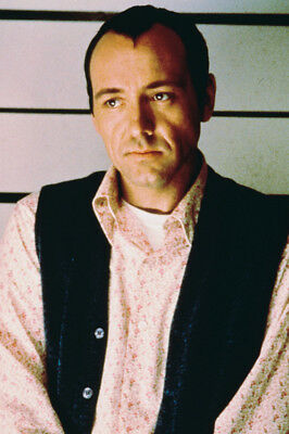 Kevin Spacey The Usual Suspects 24X36 Poster Print