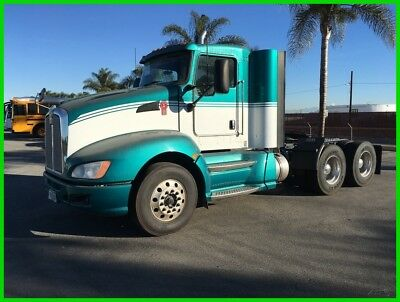 2014 Kenworth T660 Used
