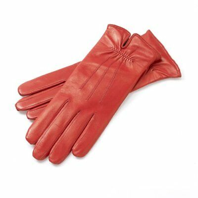 Roeckl Gants Femme - Rouge - Rot (450) - FR : 6.5 (Taille Fabricant : 6.5)