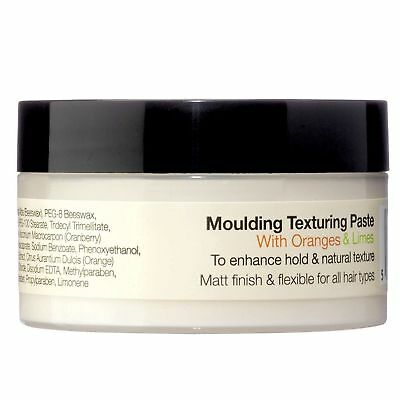 Tommy Guns Best Hair Texturing Paste With Oranges & Limes 50ml