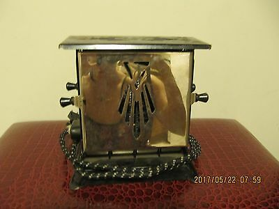 Vintage Sun-Chief Series 680 2 Slice Toaster