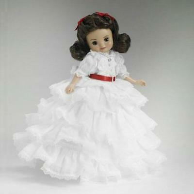 "8"" Scarlett O'Hara from the 2010 Gone With The Wind Collection"