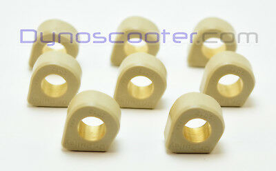 Dr Pulley Slider Weight 25x17 18g Piaggio MP3