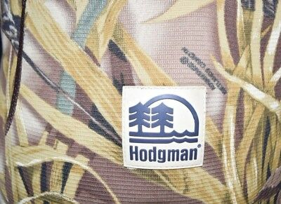 Hodgman 1000g Chest Waders Duck Hunting Advantage Wetlands Camo XL Boot Size 11