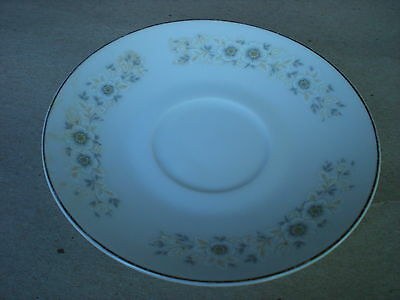 VIntage Carlton Andover Saucer 482  Made in JAPAN