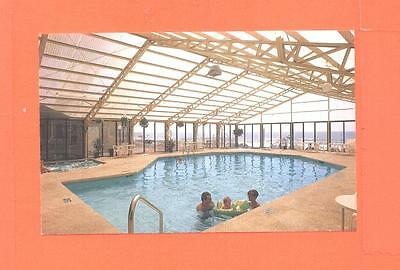 Oo Postcard Sands Ocean Club Resort Hotel Swimming Pool Myrtle Beach S C