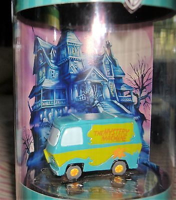 RARE 1999 WB Warner Bros. SCOOBY-DOO Miniature Classic Collection FIGURE mystery