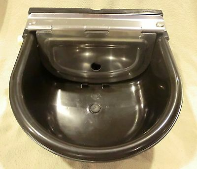 Large Automatic Farm Grade Stock Waterer For Horse Cattle Goat Sheep Dog Water