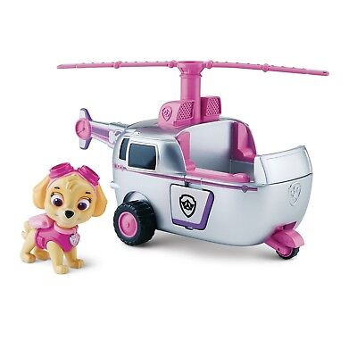 Paw Patrol - Skye's High Flyin' Copter (works with Paw Patroller)