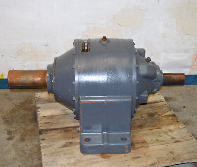 Rexnord Planetgear Neptune Gearbox Speed Reducer 4.39:1 200-Hp
