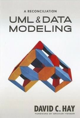 UML and Data Modeling: A Reconciliation by David C. Hay.