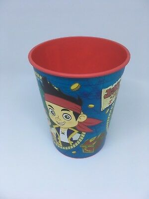 Jake And The Neverland Pirates Plastic Drinking Cup
