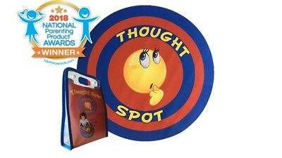Thought Spot - A Portable Time Out Mat Only