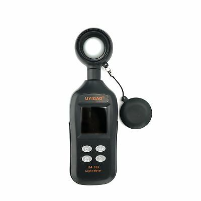 High Accuracy Test Fast Response Backlight Light Meter LCD Display Intelligent