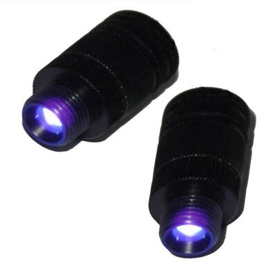 Archery Fiber Optic Thread LED Bow Sight Light for Compound Bow Sight 5 Pins HB1