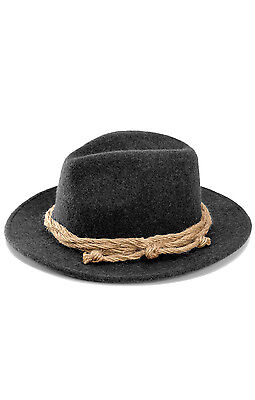Stockerpoint Costume Hat Loden Anthracite