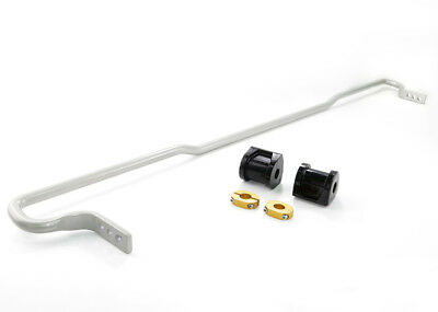 BSR53Z Whiteline Sway Bar - 16mm Heavy Duty Blade Adjustable