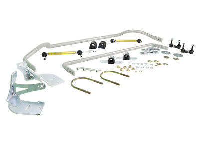 BHK011 Whiteline Sway Bar - Vehicle Kit