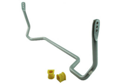 BNF26Z Whiteline Sway Bar - 27mm Heavy Duty Blade Adjustable