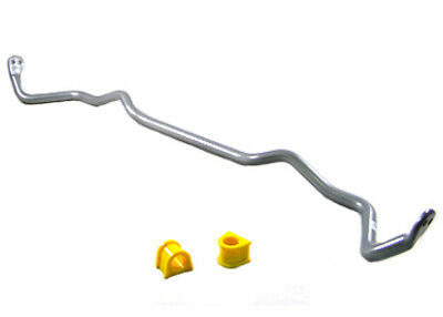 BSF40Z Whiteline Sway Bar - 22mm Heavy Duty Blade Adjustable