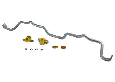 BSF41Z Whiteline Sway Bar - 24mm Heavy Duty Blade Adjustable