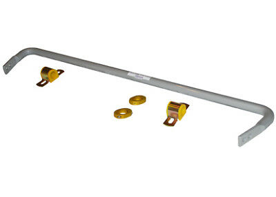 BHR88Z Whiteline Sway Bar - 24mm Heavy Duty Blade Adjustable