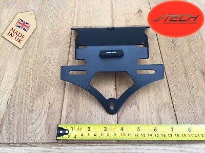 Suzuki GSX S750 Tail Tidy/ Fender Eliminator 2015-2016. With Ultra Bright LEDs