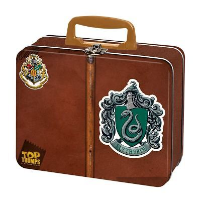 Harry Potter Slytherin Collector's Tin