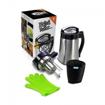 Magical Butter Machine MB2e 110V - Botanical Oil Infuser - Free Shipping!