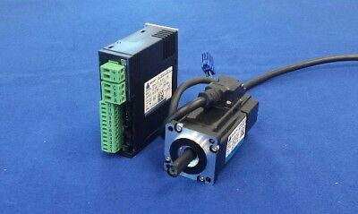 Inventory Clearance - 100W 40mm AC Servo System /w 3m cable Free US Shipping