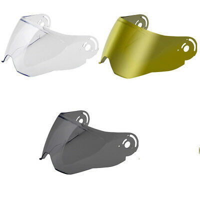 Scorpion EXO-AT950  Clear & Tint Motorcycle Helmet Visor  Shields - Pick Color