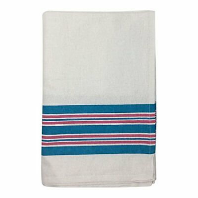 Nobles Hospital Receiving Blankets, Baby Blankets, 100% Cotton, 30x40, Stripe of