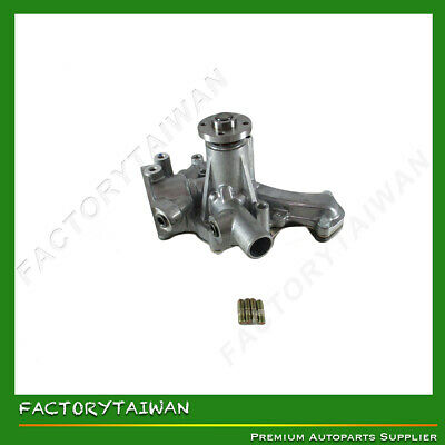 Water Pump Set for YANMAR 4TNE98  (100% TAIWAN MADE)