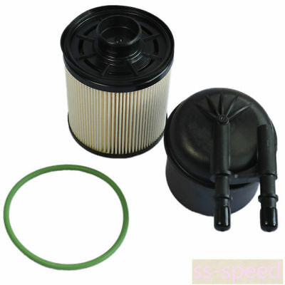 fuel filter for ford f250,350, 450, 550 11-16 super duty