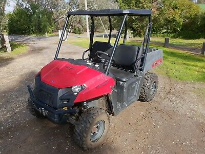 USED 2013 Polaris Ranger 570 HD