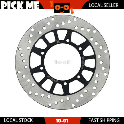 Motorcycle Front Disc Rotor For Yamaha Tt-R 230 2005 2006 2007 2008