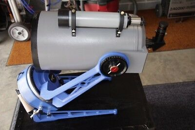 Vintage Criterion Dynamax 8  Telescope..RECONDITIONED
