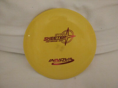 Innova STAR SKEETER Hyzer Farm disc golf midrange