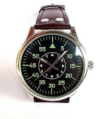 Watch AIR FORCE PILOT aviator Luftwaffe WWII 1940