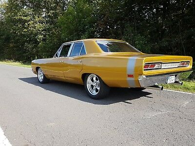 Winterpreis!Dodge Coronet V8 440cui 7,2L US CAR 69ziger Muscle Car Preis gesenkt