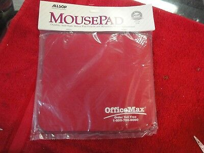 Office max Officemax anti static mousepad 21191 NEW in package