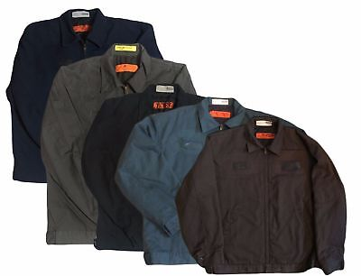Work Mechanic Shop Jacket - 2 PACK - Free Shipping