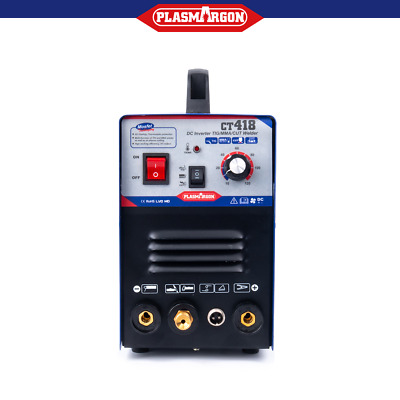 New TIG/MMA Welder Plasma Cutter 3in1 Welding Machine Cutting CT312 110/220V