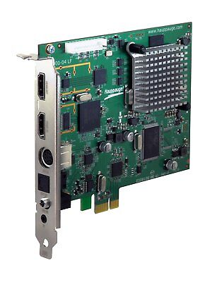Hauppauge Computer Works - 1577 - Colossus2 PCI Express HD Video
