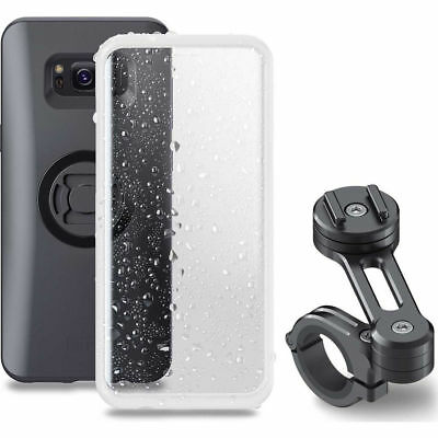 SP Connect Moto Bundle Motorcycle Handlebar Mount for Samsung Galaxy S8