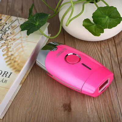 LESCOLTON Safe Home Intense Pulsed Light Painless Hair Removal System With RazUL