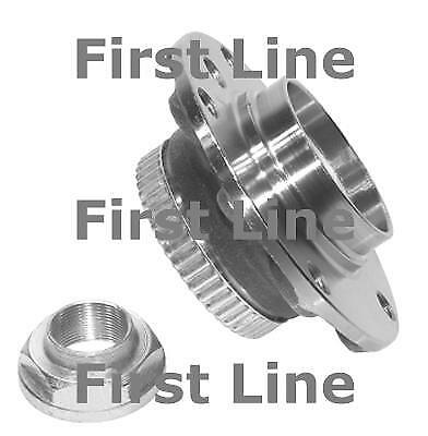 Fbk403 Front Wheel Bearing Kit For Bmw 5 Series Genuine Oe First Line