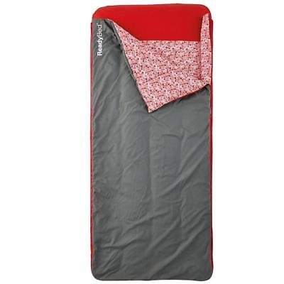 Deluxe ReadyBed, 2-in1 Single Size Airbed and Sleeping Bag