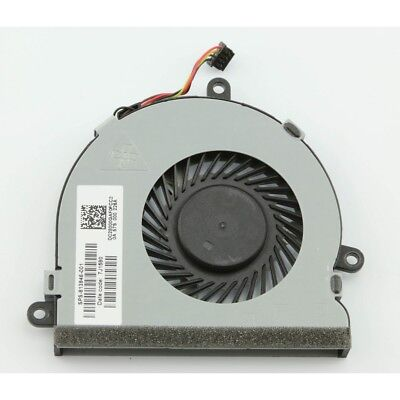 HP Notebook 15-AC 15-AF 15-AY Laptop Cpu Cooling Fan 813946-001 SPS-813946-001